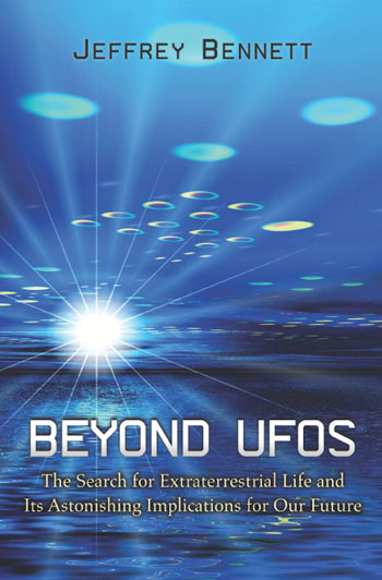 Beyond UFOs by Jeffrey Bennett